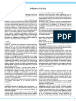 Catalog Litoral Romania 2014