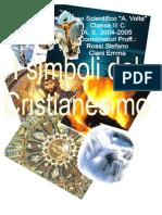 Simboli cristianesimo