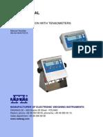 Indicators Puec31 WPT-24C