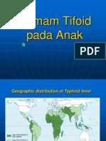 Demam Tifoid Ui