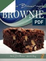 27 Einfache Brownie-Rezepte (Karina Di Geronimo)