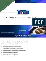 Support Cours Cobit Gouvernance SI PartieI&II (1)