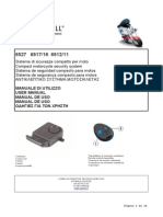 Spyball Alarm User Manual