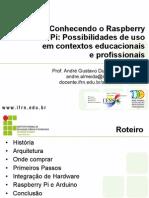 ApresentacaoRaspberryPi.pdf