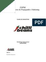Plano de Marketring Chilli Beans