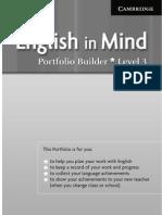 EIM 3 Portfolio