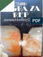 Chase James H. - Tigra Za Rep