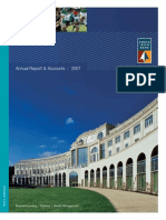 Anglo Annual Report 2007