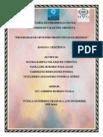 1.2programas de Opciones Productivas de Sedesol