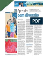 Suplemento Correio Braziliense - 26 de Outubro
