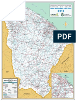 Mapa Rodoviario 2013 Oficial (Frente) v5