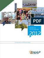 ENAP Reporte Sustentabilidad 2012 .pdf