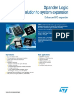 Xpander Logic the Simple Solution to System Expansion-flxpan0107