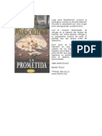 La Prometida - May Mcgoldrick