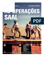 as operações do saal