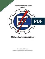 Métodos númericos em Matlab