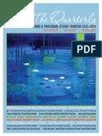 Winter 2013-14 Quarterly Park & Program Guide