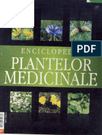 Enciclopedia Plantelor Medicinale -Femeia de Azi