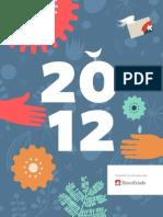 BancoEstado- Reporte Sostenibilidad 2012
