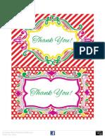 Christmas Freebie (Imagine | Design | Cre8) Printables