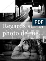 Regards Sur La Photo de Rue de Thomas Leuthard