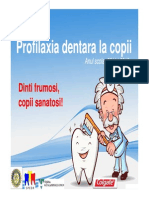 Prezentare Ora de Educatie Dentara-4