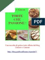 Torte Che Passione