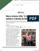 Marco Antonio Vilela PT