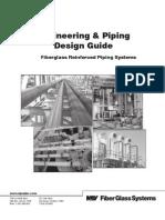 Fiberglass Piping Engineering Design Manual