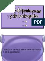 Los Dos Puntosssssssssss