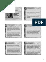 Transfer price slides