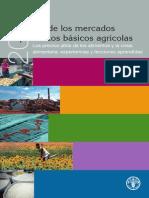 Libro FAO Precios Mercados 2009