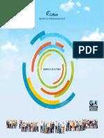 Colbun Reporte de Sostenibilidad 2012