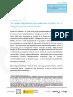 El digital-gap intergeneracional en la España de 2018 de Alessandro Gentile