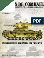 Carros De Combate Y Vehiculos Blindados De La Guerra 1936-1939.pdf
