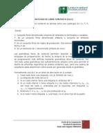 Gramaticas de Libre Contexto Heder Julio Salgado