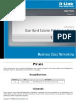 Dap3520 Manual 100 US