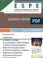 Química General U1