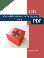 La Caja Rojo
