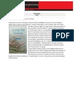 12.1.13 The Magical Buffet Reviews Living the Season by Ji Hyang Padma