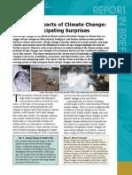 Abrupt Impacts of Climate Change