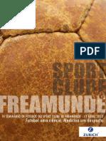 SC Freamunde 2012