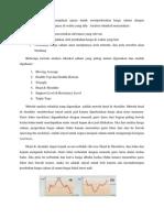 Analisis Teknikal VSE