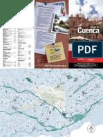 Mapa Informativo de Cuenca