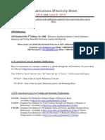 936 2012-2013 ExamPubsEffectivitySheet 7-23-12 Final