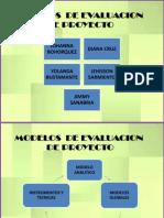 modelosdeevaluaciondelosproyectos-120608191157-phpapp01
