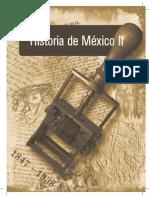 28 Historia MexicoII 11B