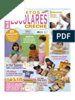 ProjetosEscolaresCreche0a3anos