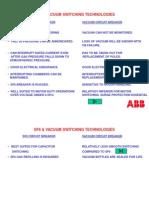 SF6_VCB_COMPARISION