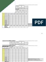 Calculo de Tuberia Conduit de Acuerdo a La NOM-001 SEDE